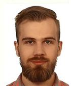 Przedstawiamy Naszego Nowego Pracownika   Serwisant, ankieter, monter – Pan Maciej Szadziński …